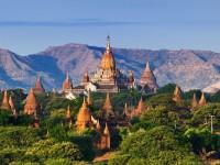Myanmar – 13 giorni
