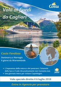 Fiordi da Cagliari 2018